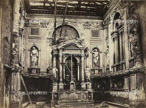 La battaglia di Lepanto e la Cappella della Madonna del Rosario nella Basilica dei Santi Giovanni e Paolo a Venezia